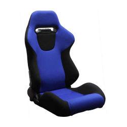 Новая конструкция ПВХ материал универсальный спортивный автомобиль для взрослых Racing Seat