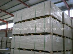 MGO Oxyde de magnésium renforcé résistant au feu d'administration pour matériaux décoratifs