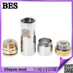 Chiyou mod mod mecânica enorme e Acendedor Chiyou vapores