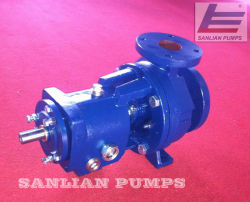 Zentrifugale Wasser-Prozeßpumpe Sanlian ANSI-3196s (ANSI 3196)
