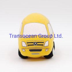 Klassischer Entwurfs-verschiedener weicher populärer angefüllter kundenspezifischer Plüsch-Auto-Spielzeug-LKW