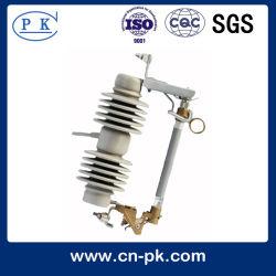 11kv-33KV 100/200un fusible de décrochage en porcelaine de découpes Coupe-Circuit