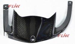 Motorycycle Carbon Fibre Parts Hugger per Kawasaki 10r 2011