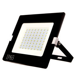 2020 Ultra delgado de Proyectores LED de gran cantidad de lúmenes 10W~100W para el aparejo de Iluminación de jardín al aire libre