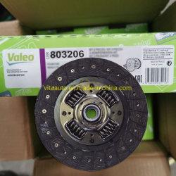 Kits de embreagem Valeo para a Nissan Motor Isuzu Aisin Maxima Cefiro Patrol DN-056 Dg-010 803206 Sr20de/L28et/Vq30de/Rd28t/SD33
