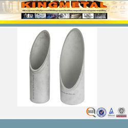 La norme ASTM A249 de l'échange de chaleur du tube en acier inoxydable sans soudure