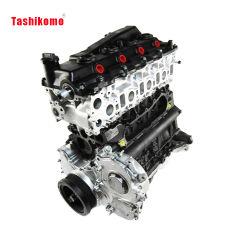 Montaje de motores Diesel 1Kd para Toyota Hilux Hiace Auto Motor