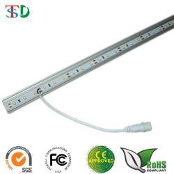 L'aluminium DC12V 3528 SMD LED Bar lumineux (TD-12ARBN3528W60)