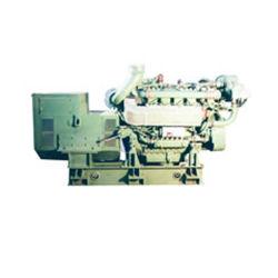 Deutz MWM TBD234-V8 Zusatz Generator genset Dieselmotormarinemotor