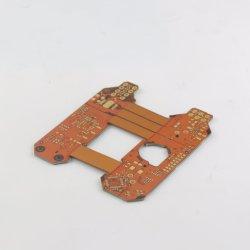Fr4 de alta calidad+Polyimed /FPCB Cotización de placa de circuito impreso PCB
