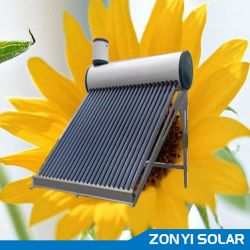 80L/100L/200L/300L Thermo-Siphon aquecedor solar de água