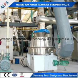 Machine van de Wijziging van Stearinezuur de Met een laag bedekte voor Gcc Niet-metalen Mineralen