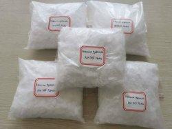 Kaliumhydroxide KOH voor het verven