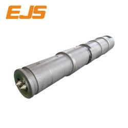 바이메탈 PVC 트윈/이중 나사 배럴, 압출 나사 실린더 고품질