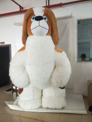 3m de la mascotte de chien Costume gonflable
