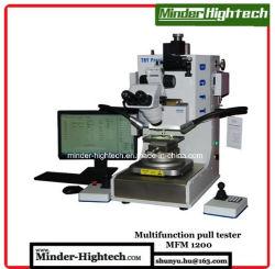 Meetapparaat Mfm1200 van de Trekkracht van de Patroon van Tweezer het Multifunctionele