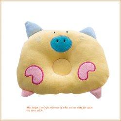 Мультфильм поросенок подушка Sleep Подголовник для новорожденного младенца