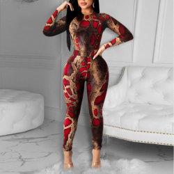 Vestuário de lazer mulheres Lounge rótulo personalizado Tie Dye Jogging Suit