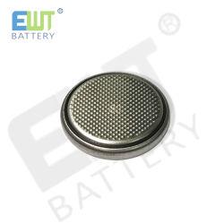 Cr2032 3V Bateria Primária de Lítio Tipo Moeda Limno2 para CR2032 da célula de botão Home Electronics