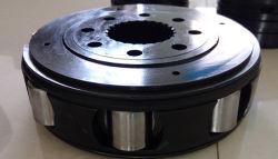piezas de repuesto del motor hidráulico de Rexroth MCR5a750 de rotor