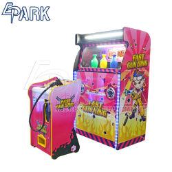 Arcade Coin exploité pistolet laser Machine de jeu de tir d'amusement