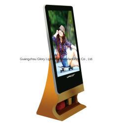 تلفزيون LCD بحجم 47 بوصة/شاشة لمس رقمية/مشغل وسائط إعلان