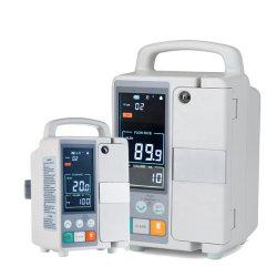 Медицинская медицинское оборудование портативных ICU IV инфузионные насосы