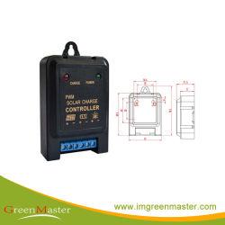 Jc0605 PWM 시간 컨트롤 기능 Solar Charge Controller