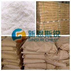Het Diacetaat van het Natrium van de Ingrediënten van de Bewaarmiddelen van het Additief voor levensmiddelen (CAS: 126-96-5)