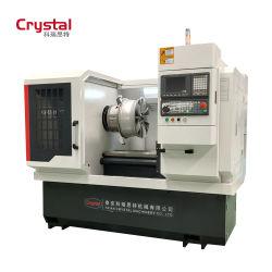機械を作るプローブの合金の車輪の縁修理CNCの旋盤が付いているAwr28hの車輪