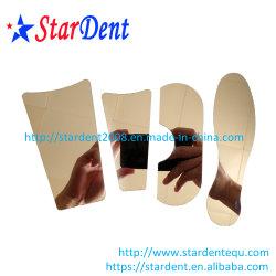 مرآة أسنان ملائمة لأسنان وفم الأسنان عاكس من الفولاذ المقاوم للصدأ