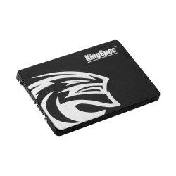 Kingspec SSD 180 ГБ Внешний жесткий диск для ноутбуков и настольных ПК