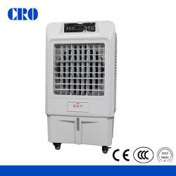 Refrigeración por agua enfriador de aire evaporativo portable