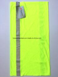 Reflektierender Streifenmagischer Snowboard-Schal des Fabrik-Erzeugnis-kundenspezifischer Normallack-3