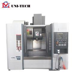 Máquina CNC Vertical Centro Vmc Máquina Herramienta con la Revista Precio(VMC850)