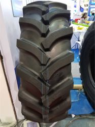 El neumático del tractor/Granja/Agricultura de los neumáticos neumáticos y llantas de campos de arroz R-1 R-2 F-2 12.4-24 12.4-28 14.9-24 16.9-30 18.4-30