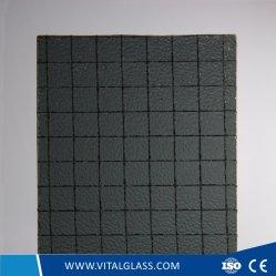 Gefärbt/Bronze/Graues/Blaues/Grün/freies verdrahtetes Glas für Windows