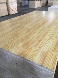 UV su lucido del grado/Okoume/della mobilia verniciato/giuntura barretta del pino/compensato commerciale
