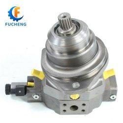 Exkavator verwendete rexroth den hydraulischen Motor A6VE28/55/80/107/160/250, der in China hergestellt wurde