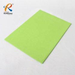 60 katoen 40 Polyester CVC de Stof van de Keperstof van de Stof van het Overhemd voor Workwear