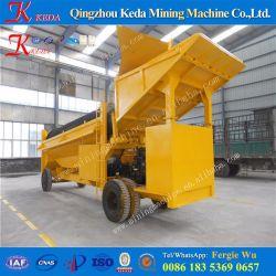 중력 분리기 금 광석 농축물 기계