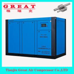 Similar a Atlas Copco Sullair de Ingersoll Rand Quincy Compair mejor Pricedeals Kaeser de doble husillo de la industria de fabricación del compresor de aire