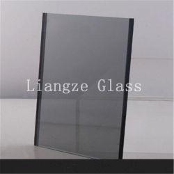 훈장 또는 건물을%s 유리제 10mm G 결정 회색 색을 칠한 Glass&Color
