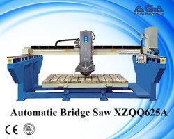 معدات قطع الأحجار لتجانب الرخام الجرانيت، منشار الجسر (XZQ625A)