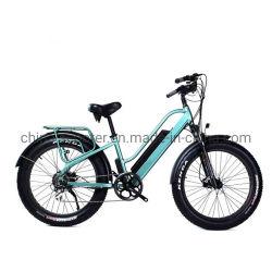 """Nouveau Design 20 """"*4.0 Fat Pneus vélo sport électrique avec moteur de 500 W 13ah batterie Samsung"""
