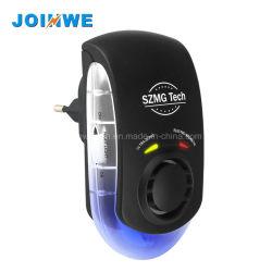 Высокое качество по борьбе с вредителями с электронным управлением Repeller черного цвета для использования внутри помещений