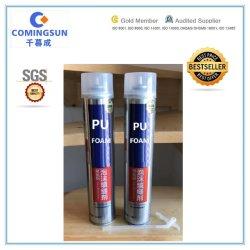 건축을%s 접합 & 밀봉 PU/Polyurethane 살포 거품 접착제