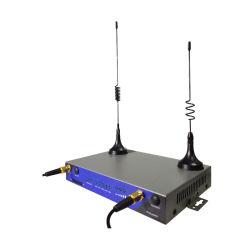 Промышленных внешний беспроводной связи 3G маршрутизатор WiFi с 4 по локальной сети VPN для ATM POS киоск автомат мониторинга в реальном времени от бака Seavessel Управления контроля PLC