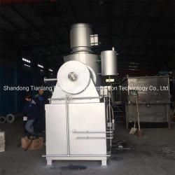 Высокое качество Electroplating/бумага/Деревянной Мельницей/фармацевтического завода Grabage отходов для сжигания отходов оборудования