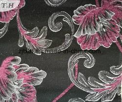 Canapé Jacquard tissu Chenille 2016 avec effet à la Teinture
